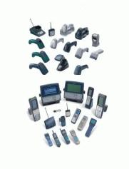 Barcodelesesysteme - Etikettendrucksysteme