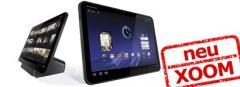 Mobile Datenerfassung - Das neue Motorola XOOM