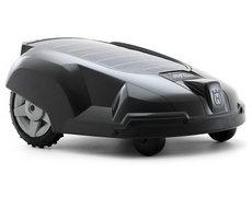 Rasenmähroboter Husqvarna - Automower Solar Hybrid