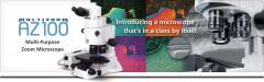 Stereo Mikroskope AZ100 MultiZoom