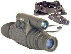 DIPOL-125 Nachtsichtgerät mit Kopfhalterung (1x