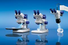 Mikroskop Stemi DV4