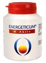 Energeticum® M-Aktiv 90 Kapseln