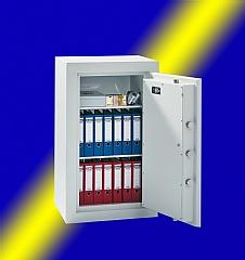 FK-WERT-I / 1-7 Geschäftstresore mit geprüftem Einbruchschutz nach EN 1143-1
