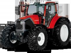 Traktore 124