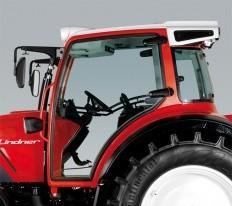 Traktore GEOTRAC 114