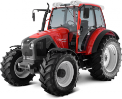 Traktore Geotrac 94