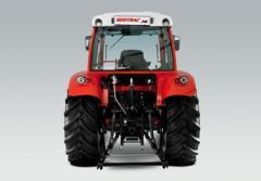 Traktore Geotrac 74