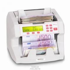Banknotenzähler VC 6000