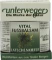 Vital Fußbalsam Latschenkiefer 100 ml