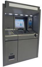 Banknoten-Abwicklung SafeCash R