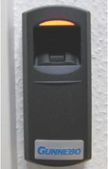 Biometrische Banksysteme SafeDoor
