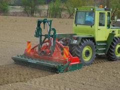 Landtechnik Kreiseleggen - Arterra MS