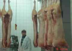 Pork Chilled