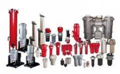 Hydraulik- und Schmierölfilter