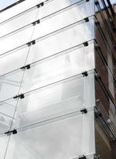 Fassadenbeschläge
