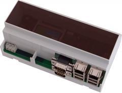ISDN–Adapter für Fernwirkgeräte
