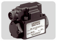 Hydraulikzylinder S Servo- & Proportionalzylinder
