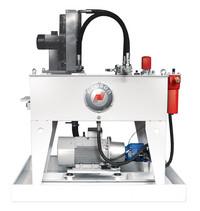 Hydraulik & Antriebstechnik  Hydraulikaggregate