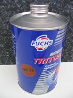 Kältemaschinen-Öle