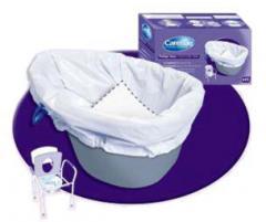 Hygienprodukte  Cleanis Hygienebeutel