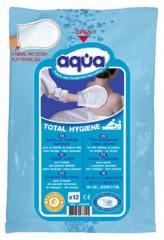 Hygienprodukte  Cleanis Waschhandschuh