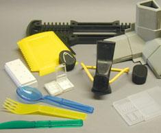 Technische spezialprodukte