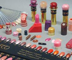 Kosmetische Produktion