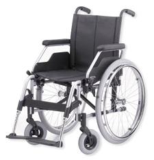 Rollstühle > Leichtgewichtsrollstühle > Eurochair vario 1.750 - Meyra Ortopedia