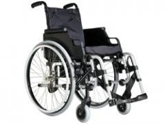 Rollstühle > Leichtgewichtsrollstühle > Classic 160
