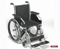 Rollstühle > Standardrollstühle > Vermeiren 708 delight