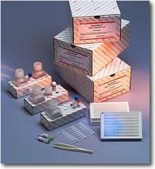 Pathogen-Nachweis mit GeneGen® Testsystemen