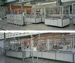 Prüfgeräte und Anlagen für elektrische Schaltgeräte