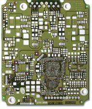 Mehrebenenleiterplatten Multilayer