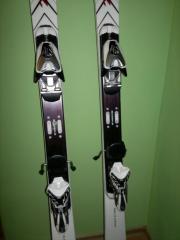 Kunststoff Ski Kästle MX70