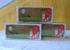 Wu Long Anti-Adiposis Tee 4 g x 30 Filter