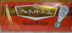 Ginseng Royal Jelly-Ampulle 10 × 10 ml