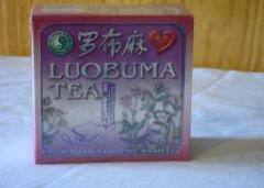 Luobuma-Tee 2 g x 20 Filter