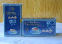 Eleuthero Ginseng Tee