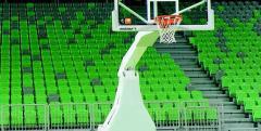 Sporthallenausrüstung