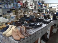 Stock schuhe Made in Italy