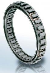 Freewheel cage (Klemmkörperkäfigfreilauf  DC 10323 A(5C)-N)