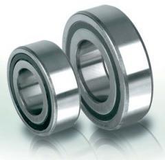 Combined bearing/freewheel (Klemmkörperfreilauf CSK 12-2RS)