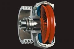 Hydrodynamic (Turbo) Couplings