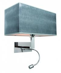 Hotelzimmer-Lampen