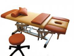 Comfort Energy Massageliege