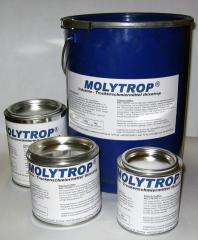 MOLYTROP Trockenschmierstoff flüssig
