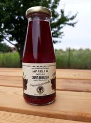 Яблочно-черносмородиновый сок 100% натуральный,