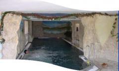 Schwimmbad Winzer Vitalhotel