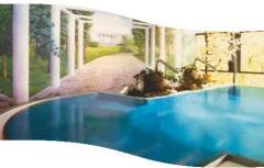 Schwimmbad Haikko